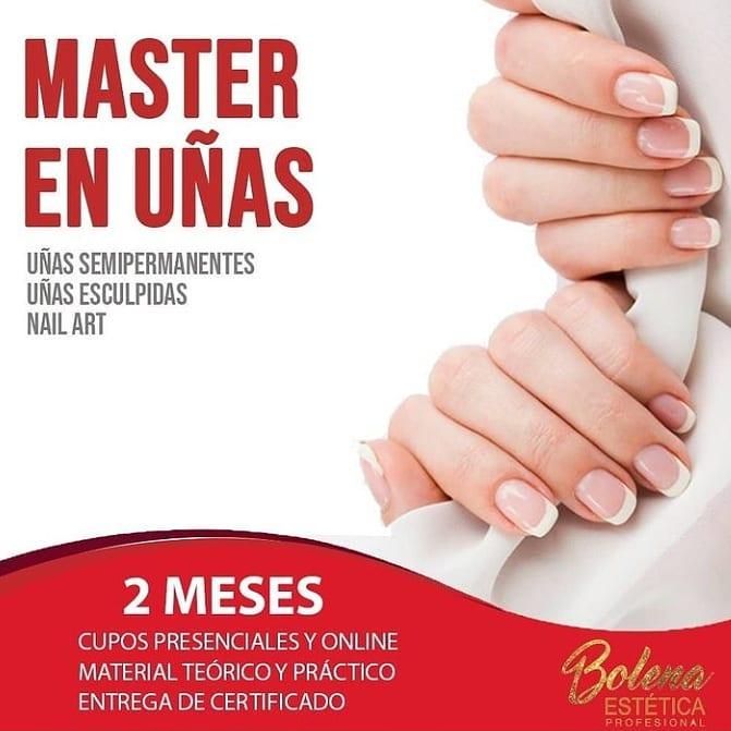 Master en Unas