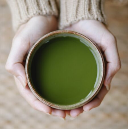 Te verde